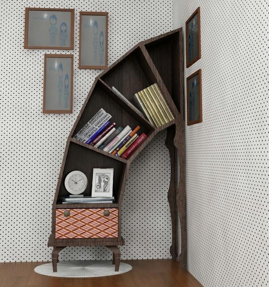 A Bookshelf For Everyone 4