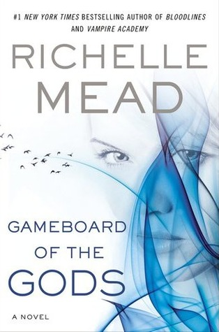 gameboard of gods