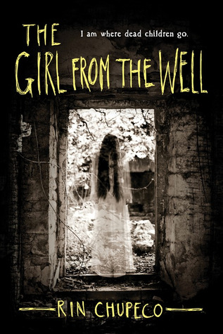 the girl from the well new cover