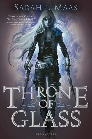 throne of glass updated