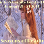 A Winter's Respite Read-a-Thon!