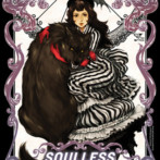 Review : Soulless, the Manga, volume 1
