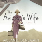 Review : The Aviator's Wife by Melanie Benjamin